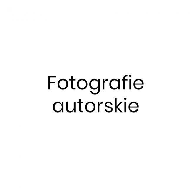 Fotografie autorskie
